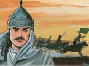 Miryokefalon Savaşı hakkında kısa bilgi
