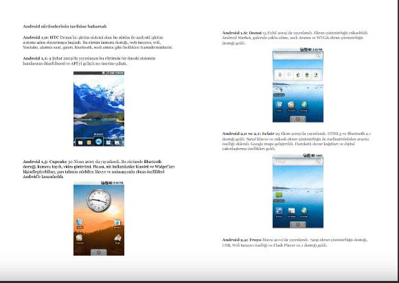 Android Studio Türkçe Pdf Ders Notu