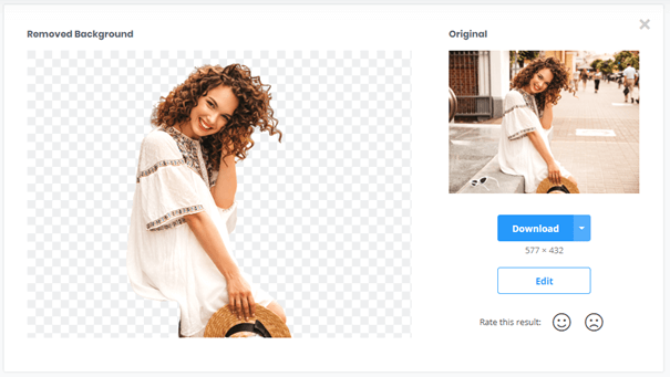 Fotoğraflarınızdaki arka planı nasıl kolay bir şekilde silebilirsiniz?